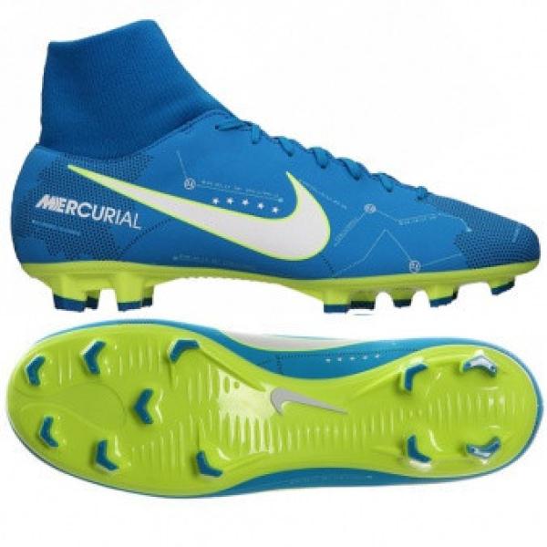 Бутси Nike Mercurial Victory  Neymar 921506-400