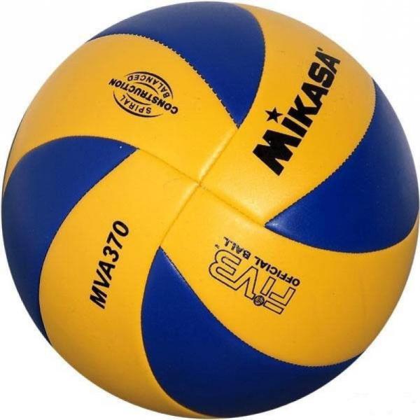 М'яч волейбольний Mikasa MVA 370