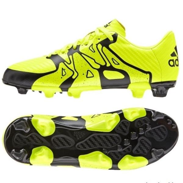 Бутси Adidas x15.3 fg B26997