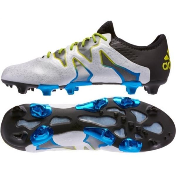 Бутси Adidas X 15+ SL FG/AG AF4693