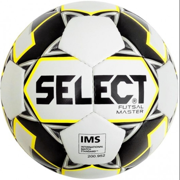 "М""яч  Select Futsal Master IMS"