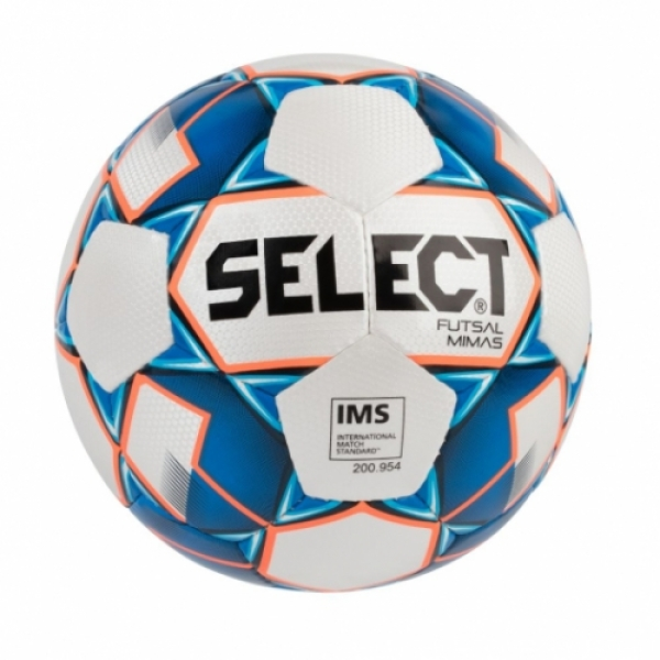 """М""""яч футзальний Select Futsal Mimas"""