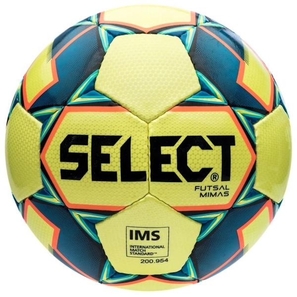 """М""""яч футзальний Select Futsal Mimas - yellow"""
