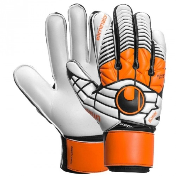 Воротарські рукавиці ELIMINATOR SOFT SF 100017101