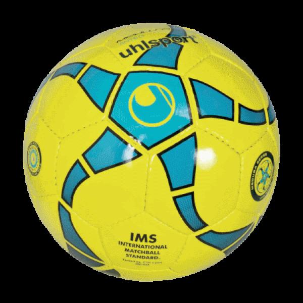 М'яч футзальний Р.4 UHLSPORT MEDUSA ANTEO (IMS ™) 100152301