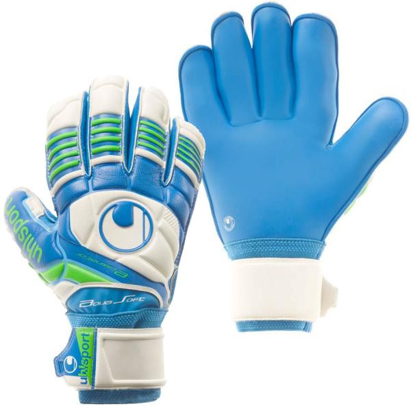 Воротарські рукавиці ELIMINATOR AQUASOFT RF 100054501