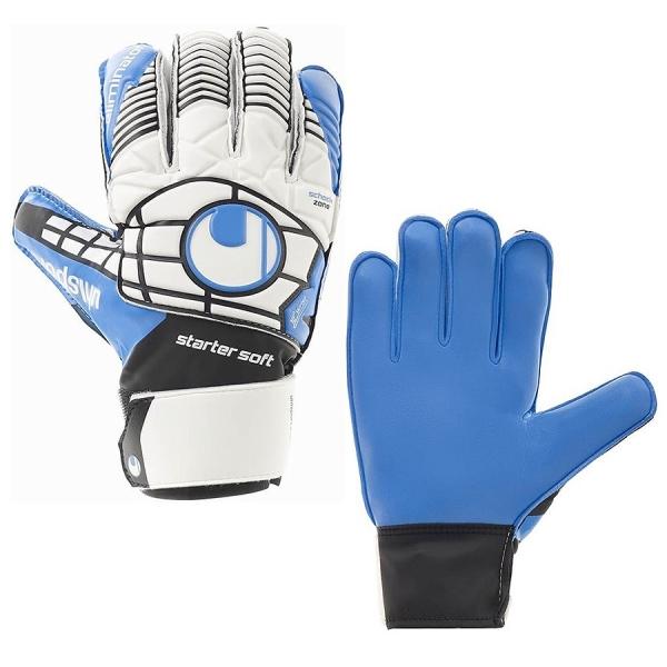 Воротарські рукавиці  ELIMINATOR STARTER SOFT 100018301