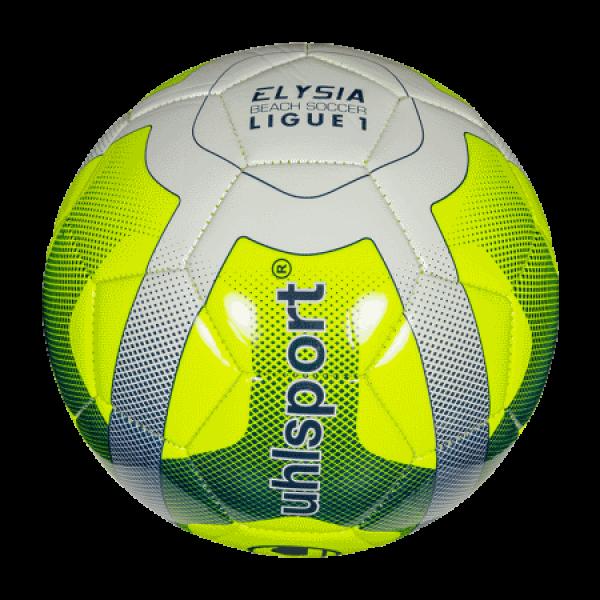 М'яч для пляжного футболу ELYSIA BEACH SOCCER 100164202