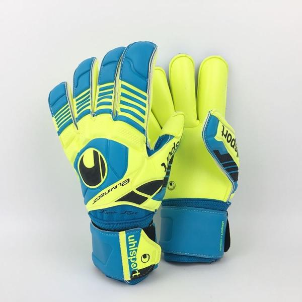 Воротарські рукавиці ELIMINATOR SUPERSOFT ROLLFINGER 100043801