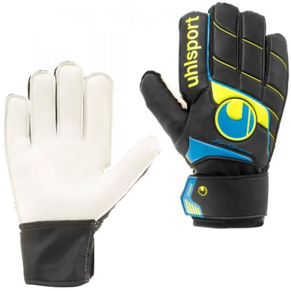 Воротарські рукавиці UHLSPORT FM STARTER SOFT LLORIS 100053801