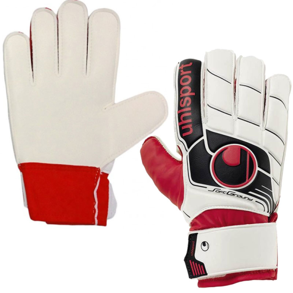 Воротарські рукавиці FANGMASCHINE STARTER SOFT 100014501