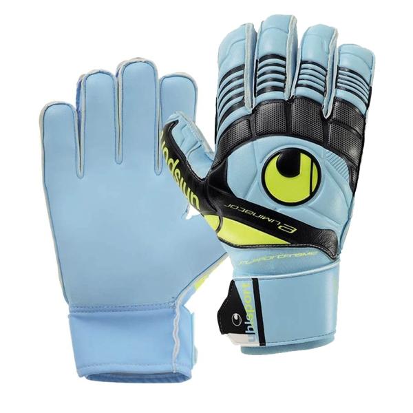 Воротарські рукавиці ELIMINATOR SOFT SF JUNIOR 100013901