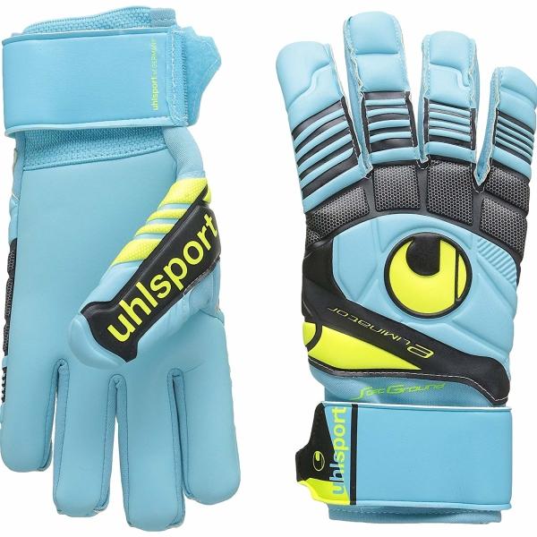 Воротарські рукавиці ELIMINATOR SOFT HN COMP 100013701