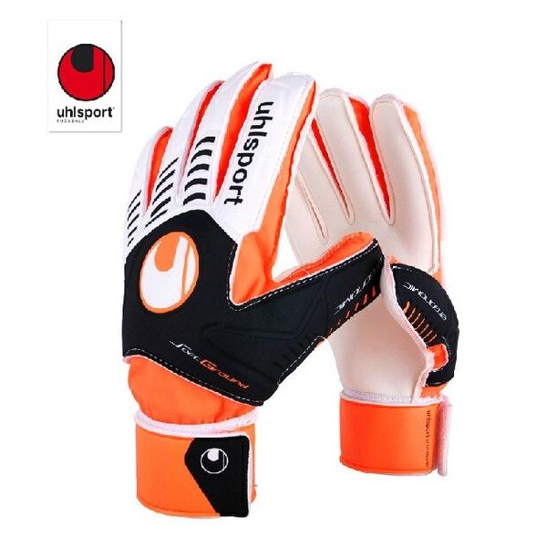 Воротарські рукавиці UHLSPORT ERGONOMIC SOFT TRAINING 100054701