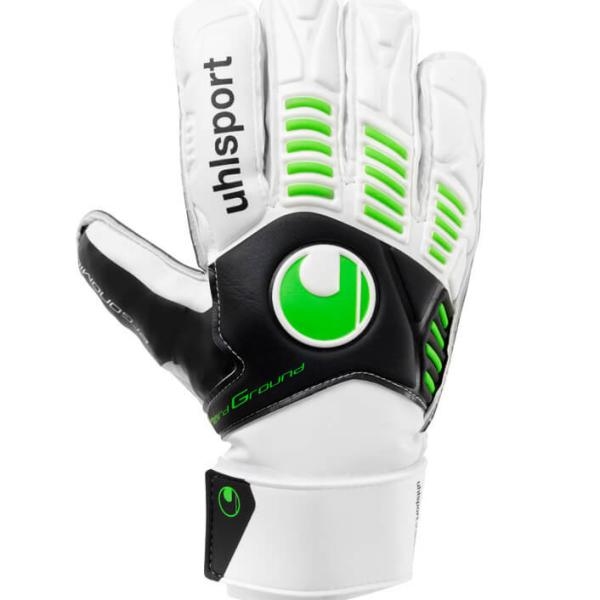 Воротарські рукавиці ERGONOMIC STARTER WHITE HG 100054002