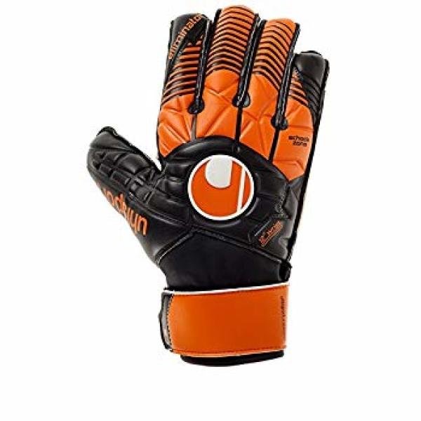 Воротарські рукавиці UHLSPORT ERGONOMIC SOFT ADVANCED 101103401