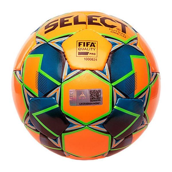 М'яч футзальний