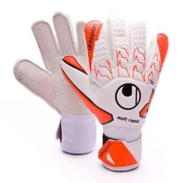 Воротарські рукавиці UHLSPORT UHLSPORT SOFT RESIST 101107801