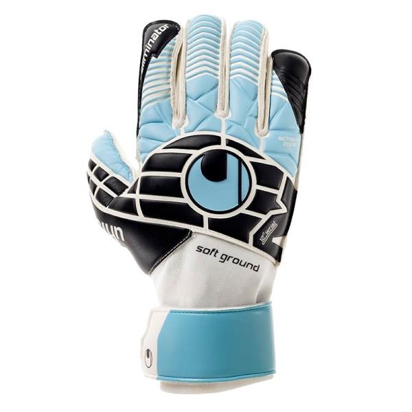 Воротарські рукавиці UHLSPORT SOFT RF 101103101