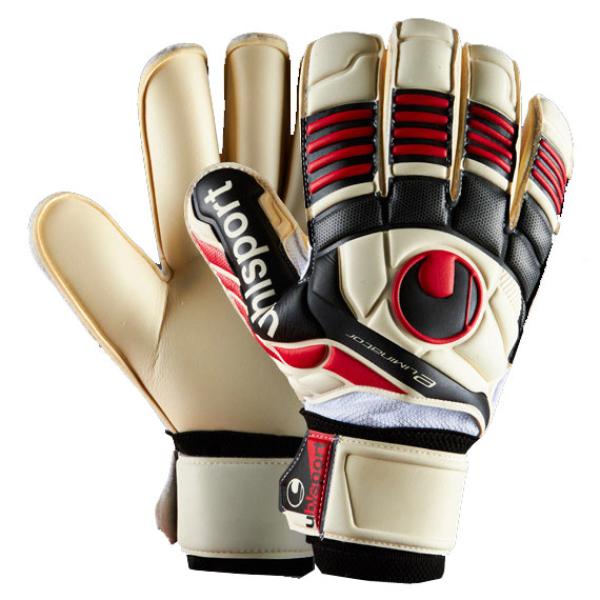 Воротарські рукавиці UHLSPORT ELIMINATOR ABSOLUTGRIP RF 100056601