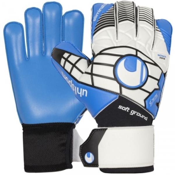 Воротарські рукавиці ELIMINATOR SOFT PRO 100018001