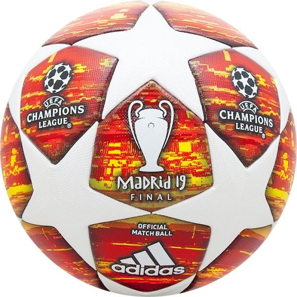М'яч FINALE MADRID OMB DN8685