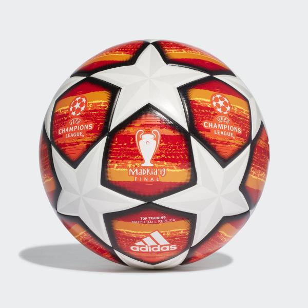 """М""""яч Ліга чемпіонів УЄФА Finale Madrid Top Training DN8676"""