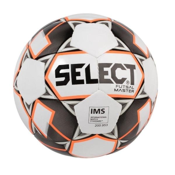 М'яч футзальний SELECT Futsal Master IMS 2018