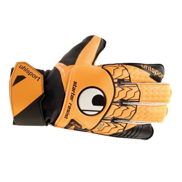 Воротарські рукавиці UHLSPORT STARTER RESIST 101107901