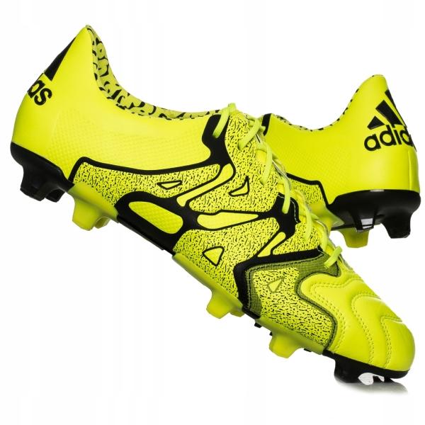 Бутси adidas X 15. 1 fgag Leather  B26979
