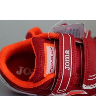 Футзалки дитячі Joma TOP FLEX JR W 906 IN - TOPJW.906.IN