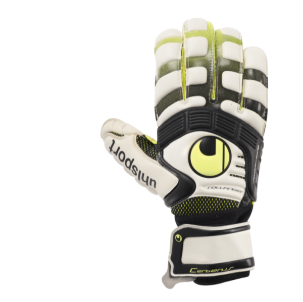 Воротарські рукавиці UHLSPORT CERBERUS ABSOLUTGRIP ABSOLUTROLL 100032201