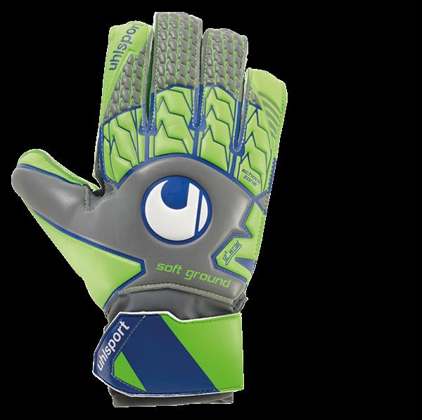 Воротарські рукавиці UHLSPORT TENSIONGREEN SOFT ADVANCED 101106201