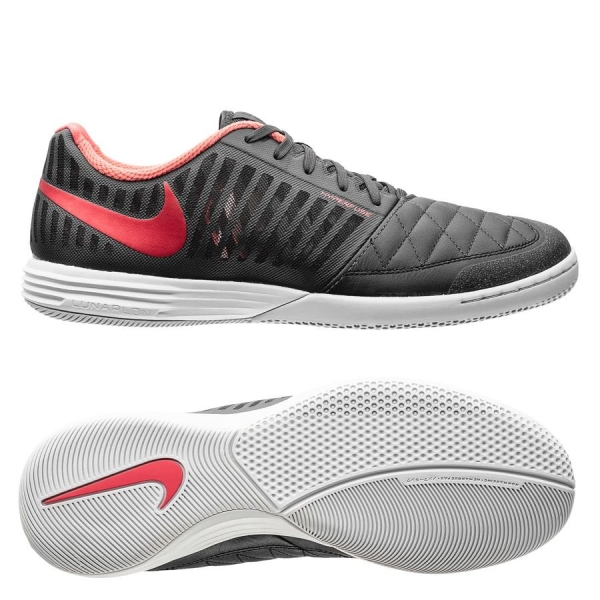 Футзалки Nike LunarGato II 080 580456-080