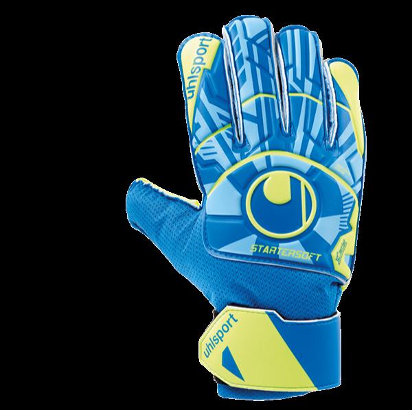 Воротарські рукавиці RADAR CONTROL STARTER SOFT 101112701