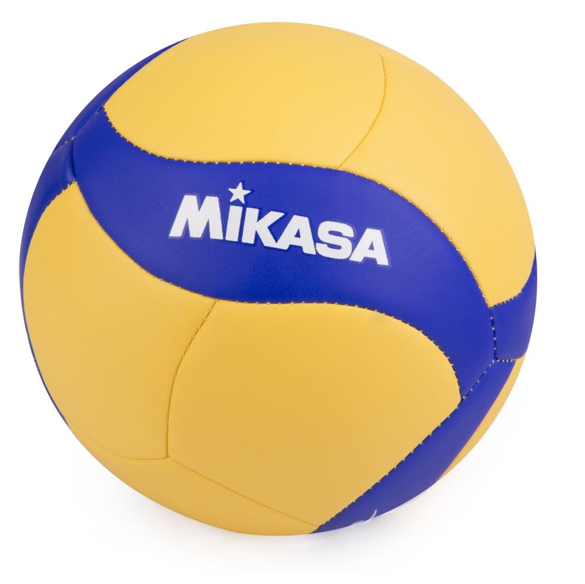 М'яч волейбольний Mikasa V370W