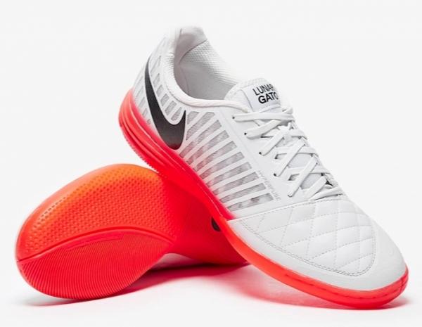 Футзалки Nike LunarGato IІ 580456-060