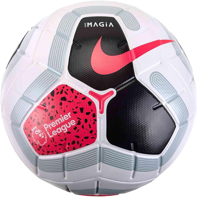 Футбольний м'яч Nike Magia Premier League SC3621-100