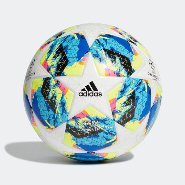 М'яч дитячий Adidas Finale 19 Top Training 549 DY2549