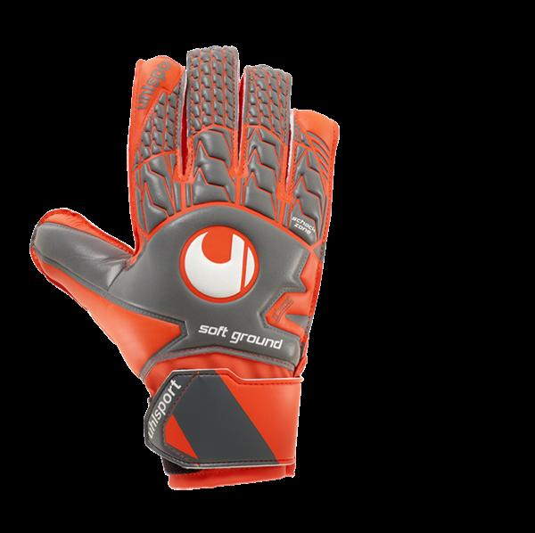 Воротарські рукавиці UHLSPORT AERORED SOFT ADVANCED 101106202