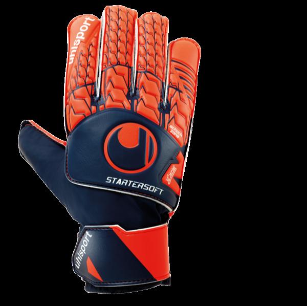 Воротарські рукавиці NEXT LEVEL STARTER SOFT 101110701
