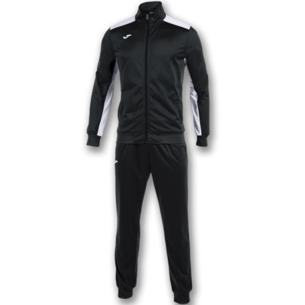 Спортивний костюм чорно-білий  Joma ACADEMY 101096.102