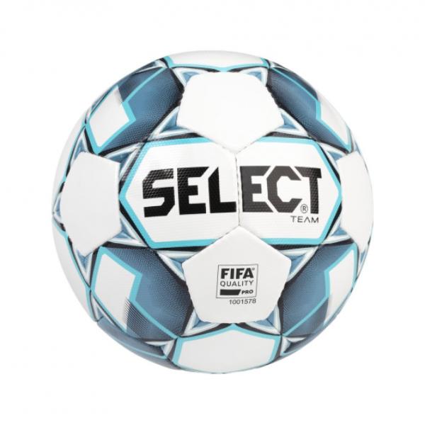 М'яч футбольный Select Team FIFA