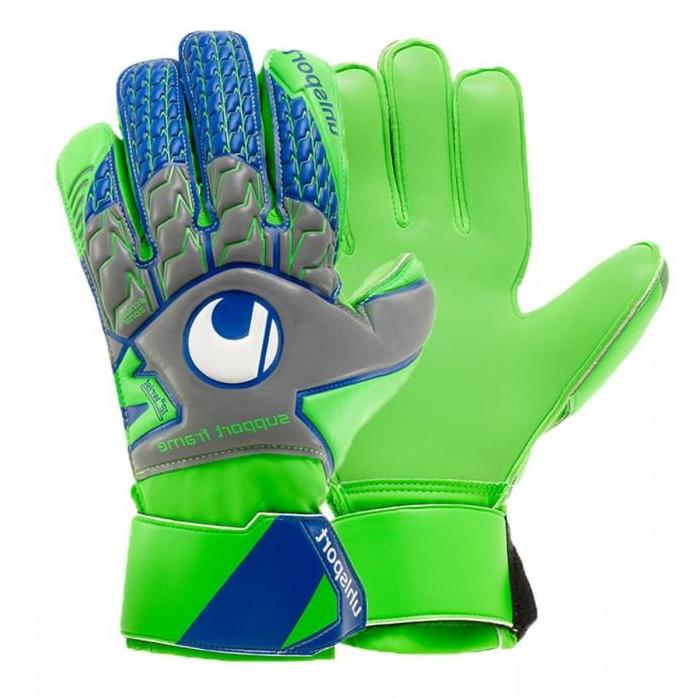 Воротарські рукавиці Uhlsport TENSIONGREEN SOFT SF 101105901