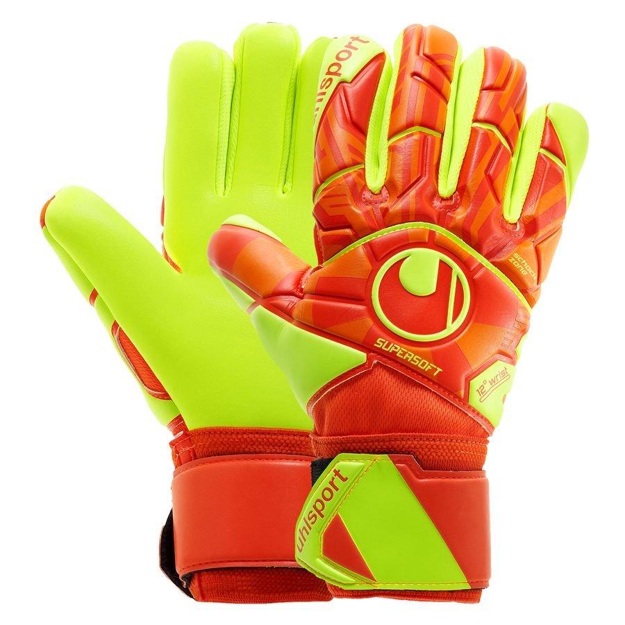 Воротарські рукавиці UHLSPORT DYNAMIC IMPULSE SUPERSOFT HN 101114401