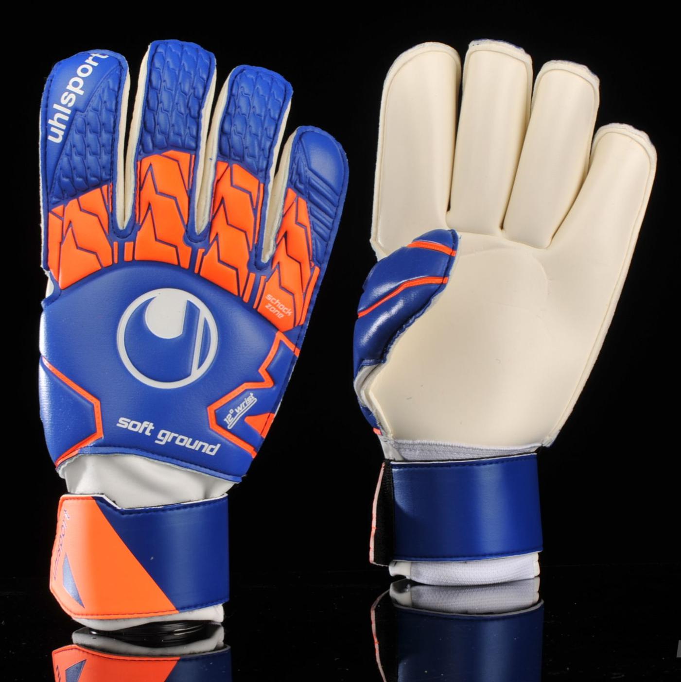 Воротарські рукавиці Uhlsport Soft RF 101107501