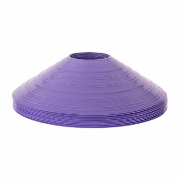 Фішки фіолетові  - комплект з 10шт