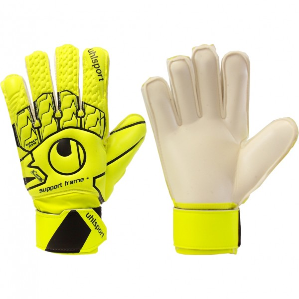 Воротарські рукавиці Uhlsport SOFT SF+ JUNIOR 101106901
