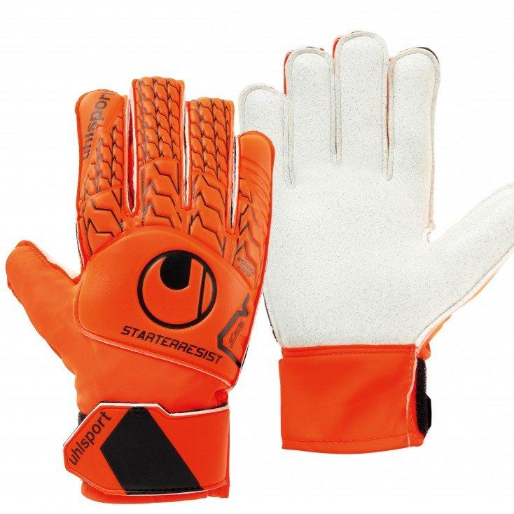 Воротарські рукавиці Uhlsport STARTER RESIST 101111201