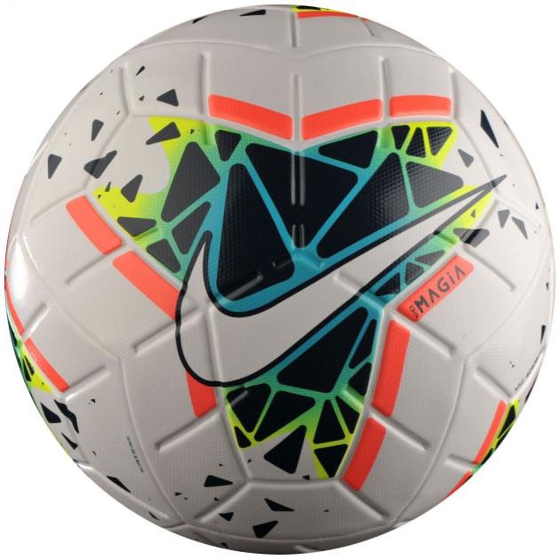 М'яч футбольний Nike Magic 100 SC3622-100